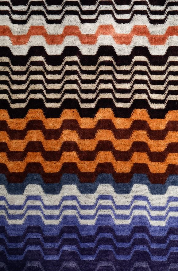 MISSONI HOME LARA 5-PIECE SET E, Product view without model