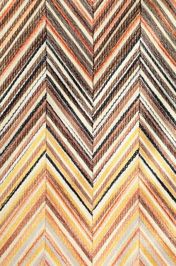 MISSONI HOME JANET DUVET COVER SET E, Product view without model