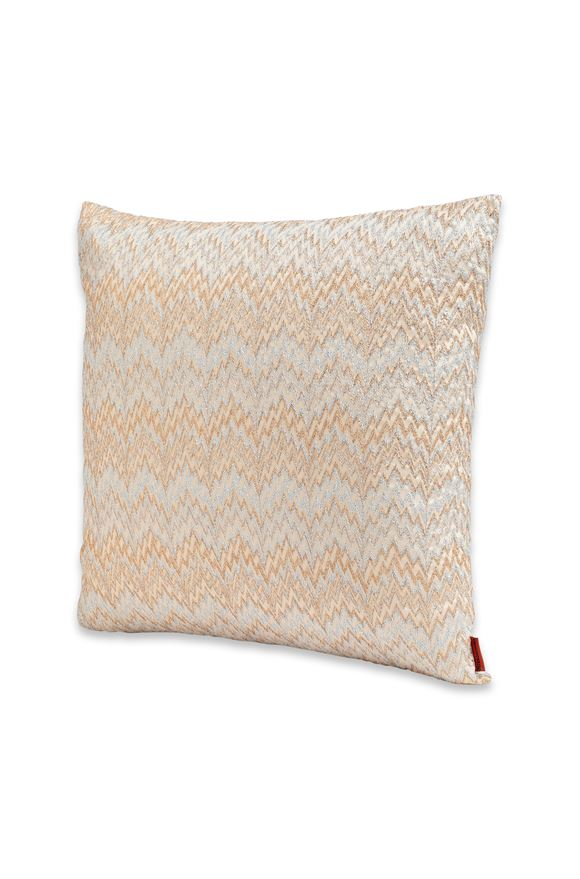 MISSONI HOME PARIS CUSHION E, Frontal view