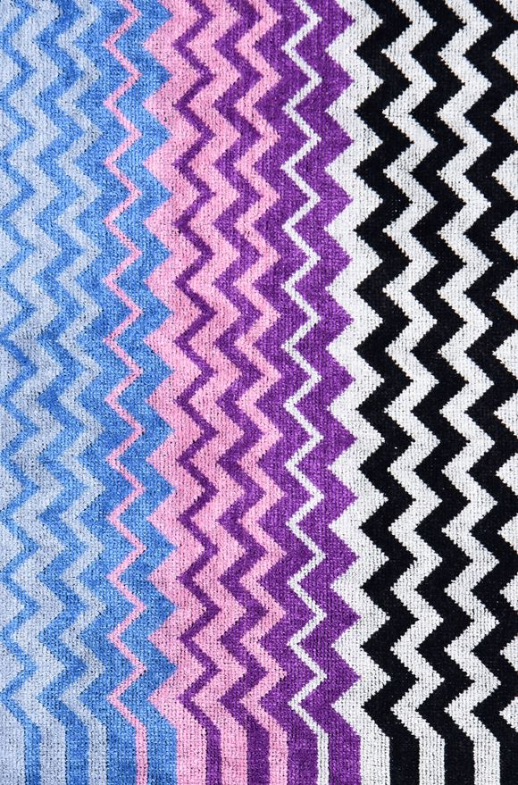 MISSONI HOME STAN TOWEL E, Product view without model