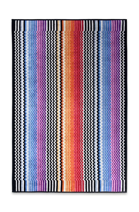 MISSONI HOME STAN TOWEL E, Frontal view