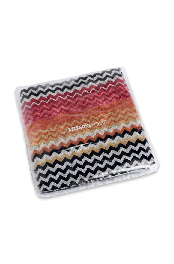 MISSONI HOME STAN TOWEL E, Side view