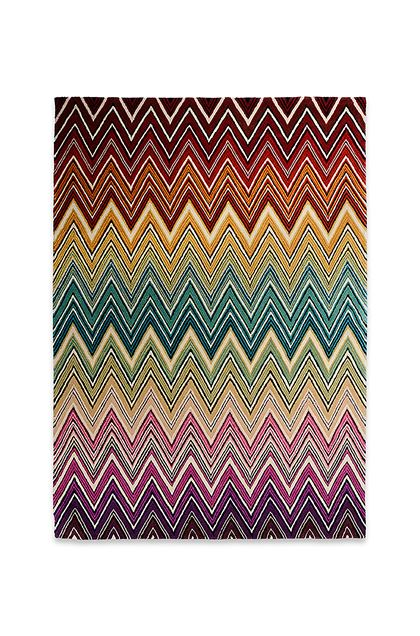 MISSONI HOME LIUWA RUG  (-) E - Back