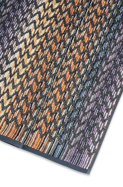 MISSONI HOME STEPHEN КОВЕР  Синий E - Передняя сторона