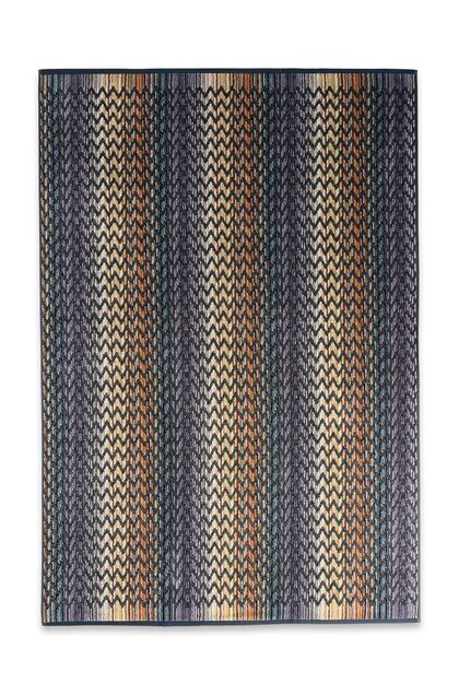 MISSONI HOME STEPHEN TOWEL Blue E - Back