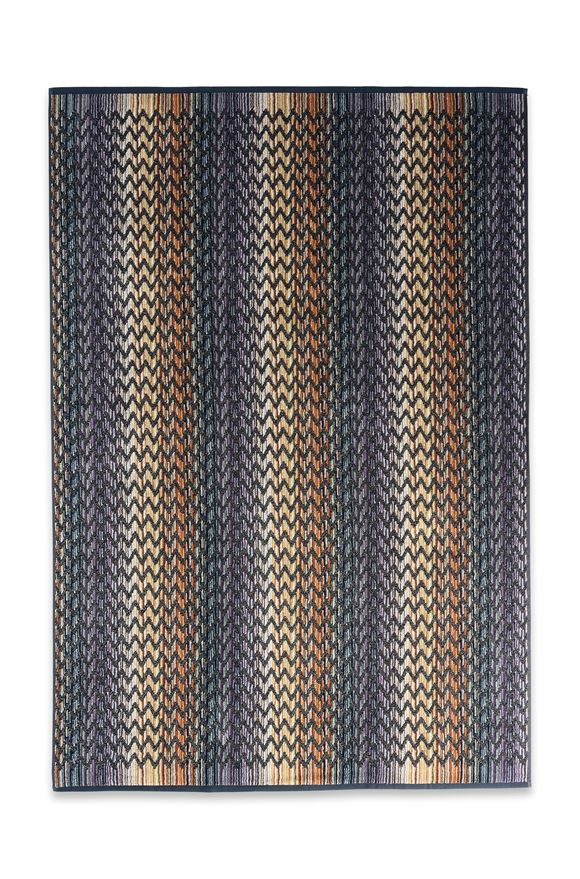 MISSONI HOME STEPHEN TOWEL E, Frontal view