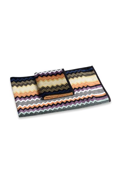 MISSONI HOME SETH 2-PIECE SET Black E - Back
