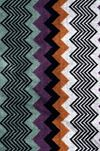 MISSONI HOME SETH TOWEL E, Product view without model
