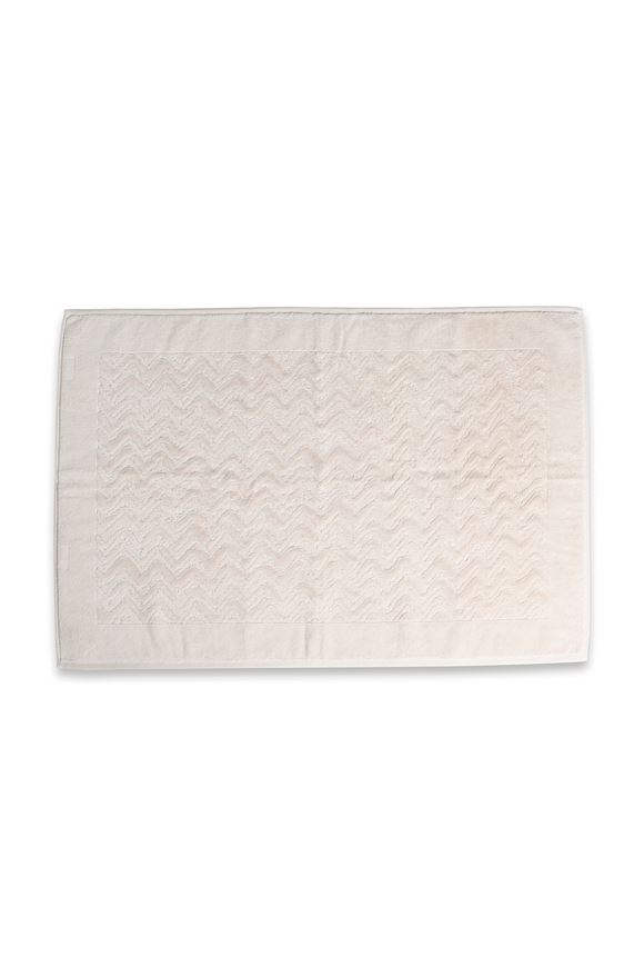 MISSONI HOME REX BATH MAT  E, Frontal view