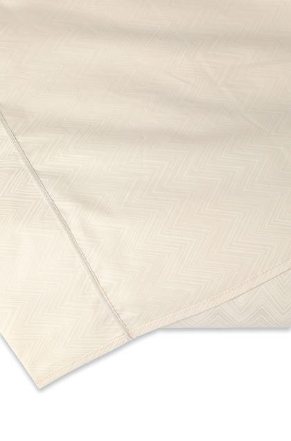MISSONI HOME JO SHEET SET  Ivory E - Front