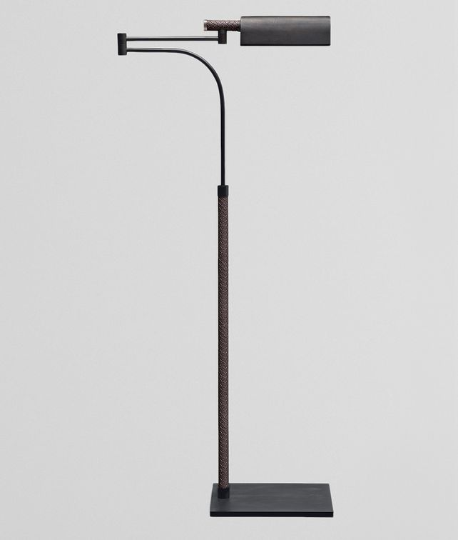 BOTTEGA VENETA READING FLOOR LAMP Furniture E fp
