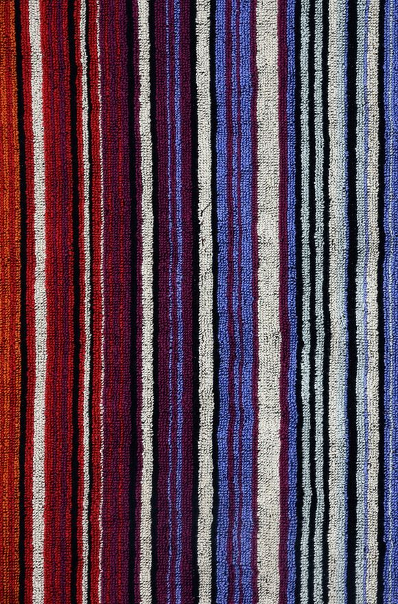 MISSONI HOME TABATA TOWEL E, Product view without model