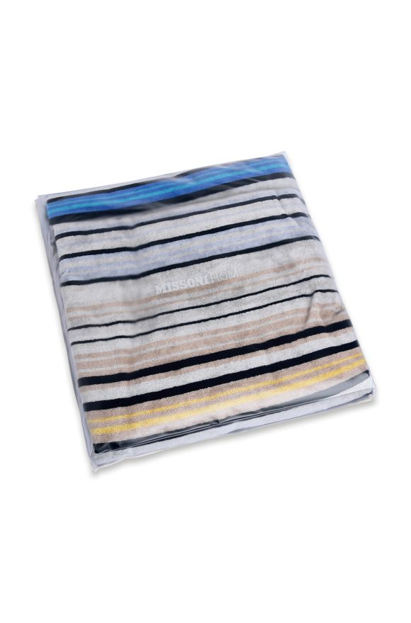 MISSONI HOME TABATA BEACH TOWEL E, Side view