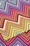MISSONI HOME TREVOR DUVET COVER SET E, Rear view