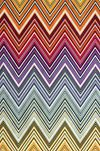 MISSONI HOME TREVOR DUVET COVER SET E, Product view without model