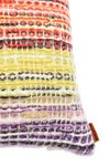 MISSONI HOME TANCREDI CUSHION E, Rear view