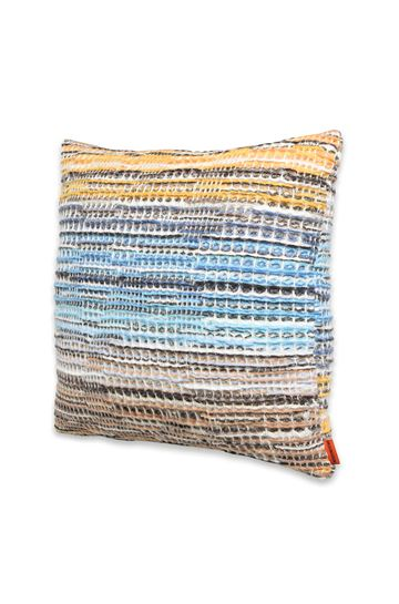 MISSONI HOME 24x24 in. Cushion E TONGA CUSHION m
