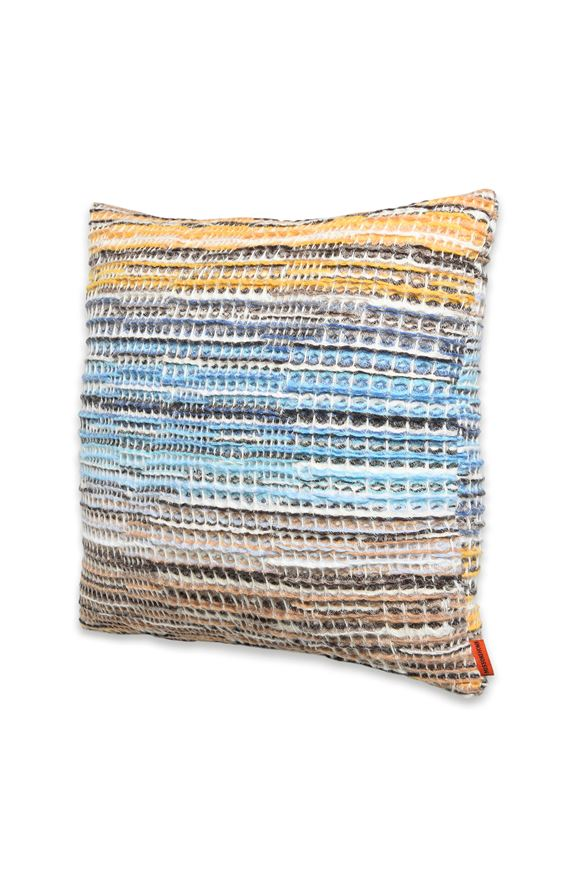 MISSONI HOME TANCREDI CUSHION E, Frontal view