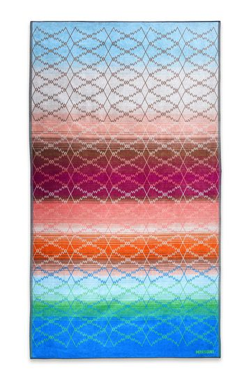 MISSONI HOME Beach towel E TANIA BEACH TOWEL m