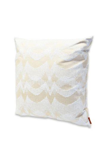 MISSONI HOME 16x16 in. Decorative cushion E TIMOR CUSHION m