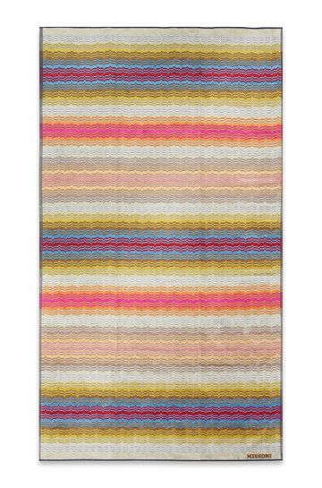 MISSONI HOME Beach towel E TIAGO BEACH TOWEL m