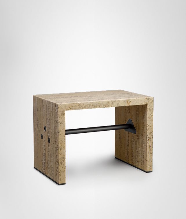 BOTTEGA VENETA STAIR MEDIUM TABLE Furniture E fp