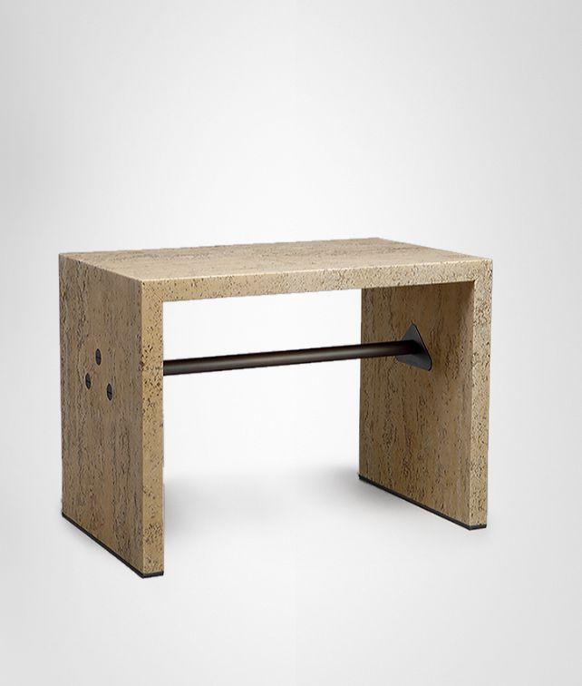BOTTEGA VENETA STAIR LARGE TABLE Furniture E fp
