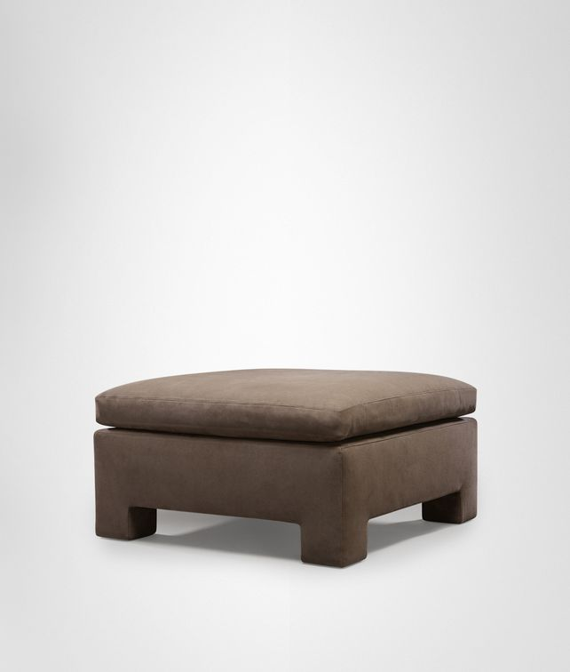 BOTTEGA VENETA RUDI FOOTREST Furniture E fp