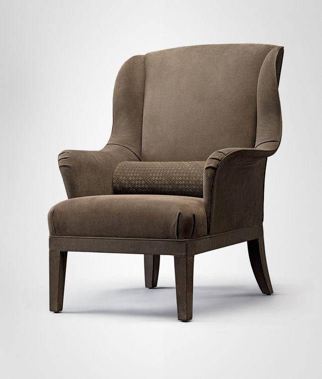 BOTTEGA VENETA META ARMCHAIR Furniture E fp