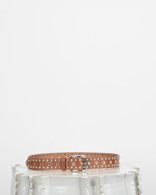 RICA Cintura con occhielli