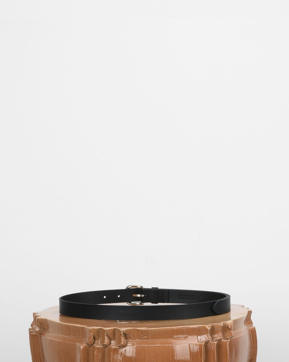 Isabel Marant - Zap Smooth leather belt - 2