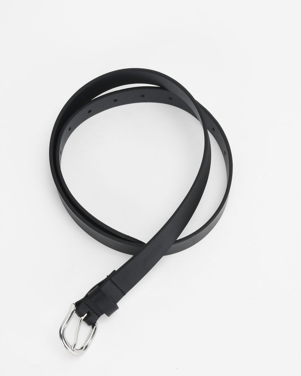 Isabel Marant - Zap Smooth leather belt - 3