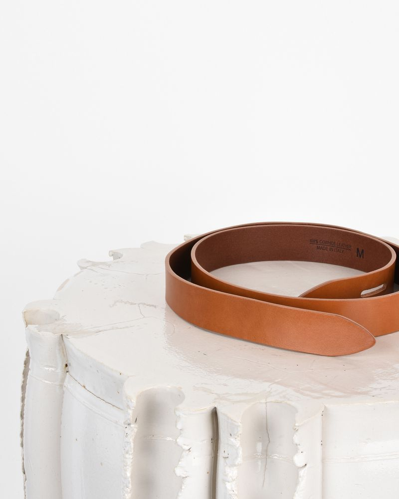 Lecce smooth-leather belt Isabel Marant gVGpxsyGDO