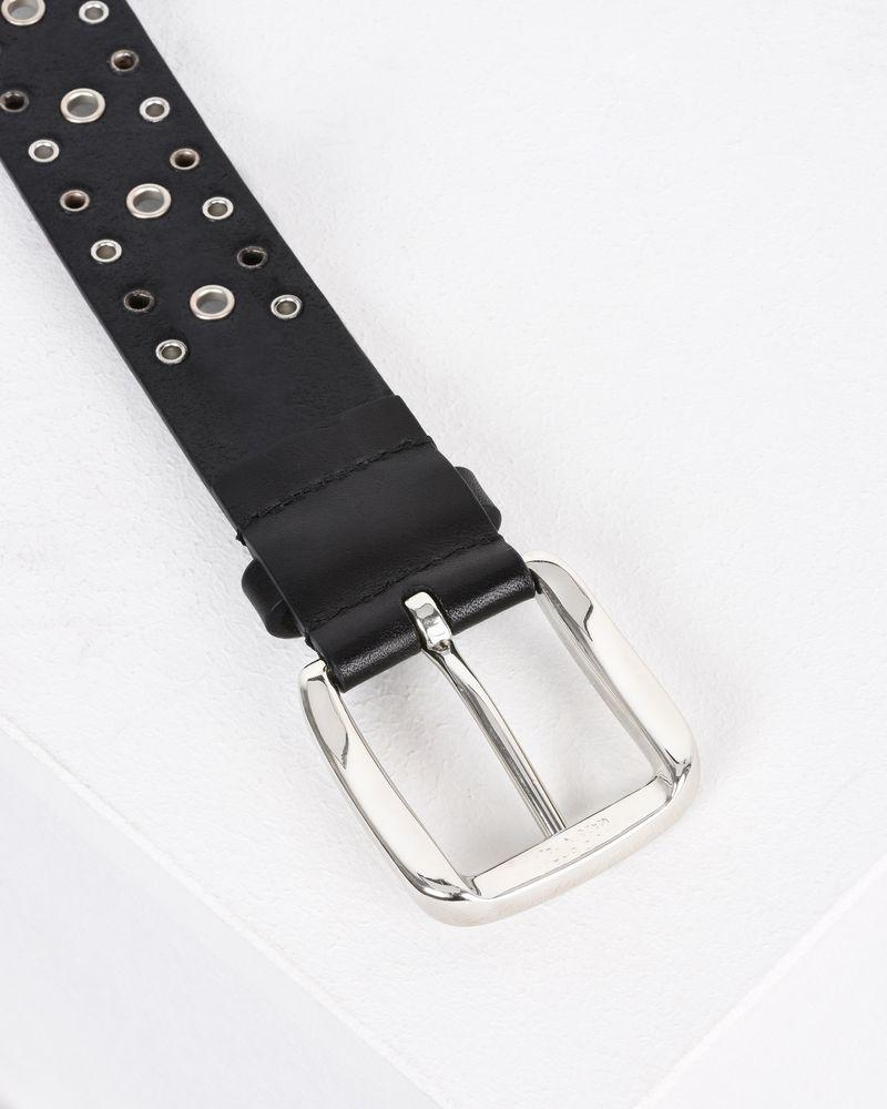 RICA eyelet belt ISABEL MARANT