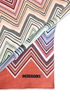 MISSONI HOME TELEMACO BEACH TOWEL E, Rear view