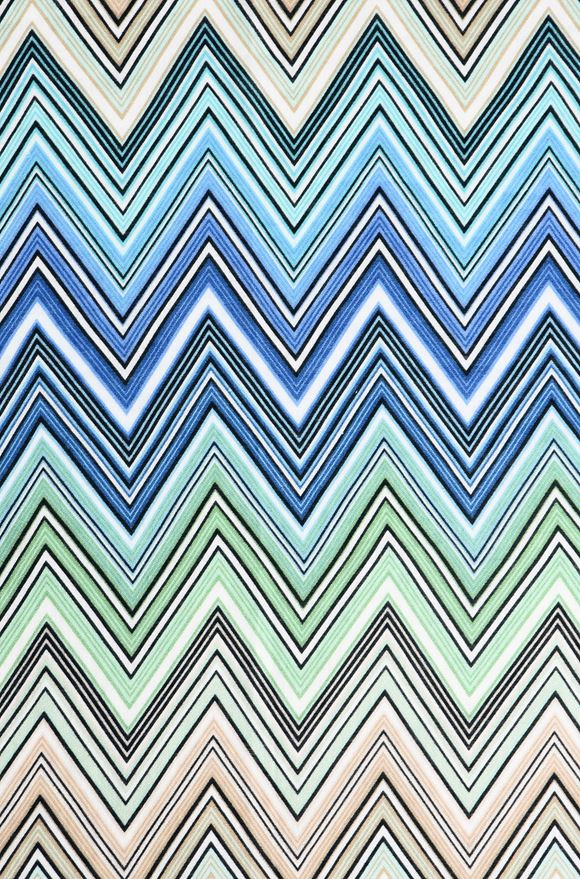 MISSONI HOME TELEMACO BEACH TOWEL E, Product view without model