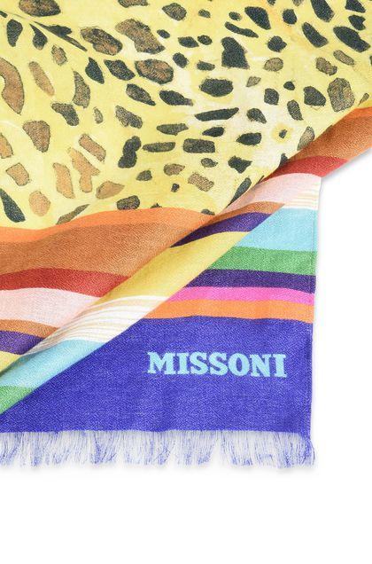 MISSONI HOME Beach towel E VIVIETTE BEACH TOWEL b
