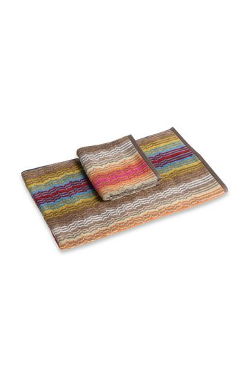 MISSONI HOME 16x16 in. Decorative cushion E TESSA CUSHION m