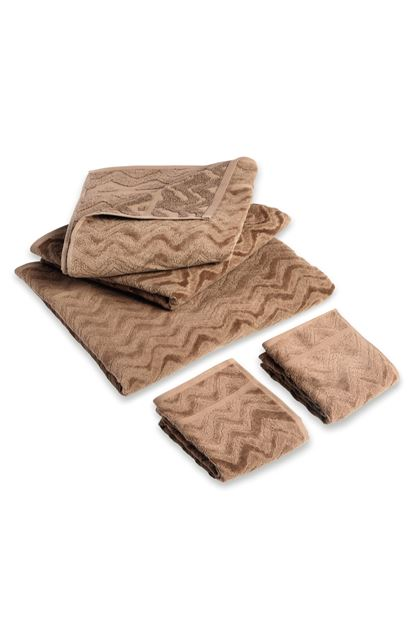 MISSONI HOME REX 5-PIECE SET Khaki E - Back