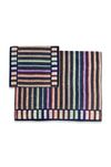 MISSONI HOME TESEO 2-PIECE SET E, Rear view