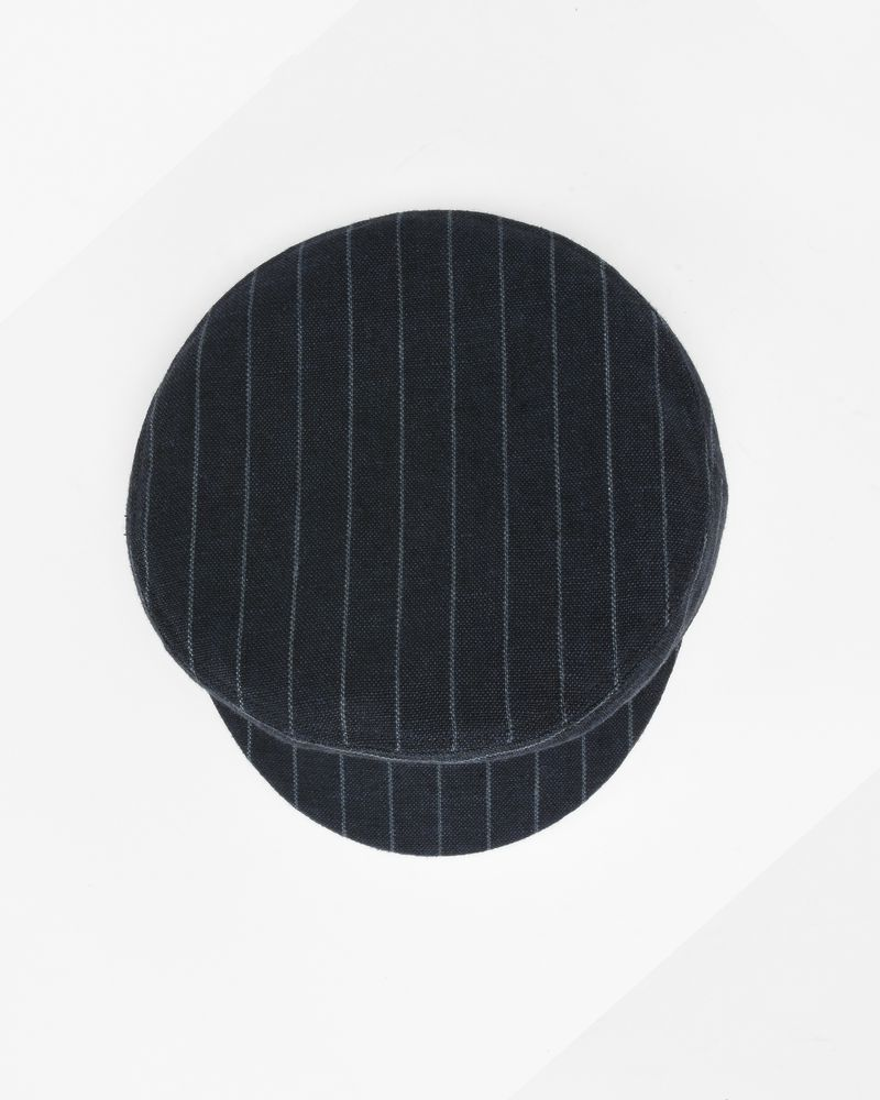 EVIE striped cap ISABEL MARANT