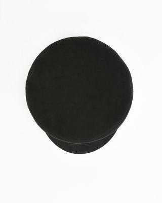ISABEL MARANT HAT Woman EVIE cotton cap r