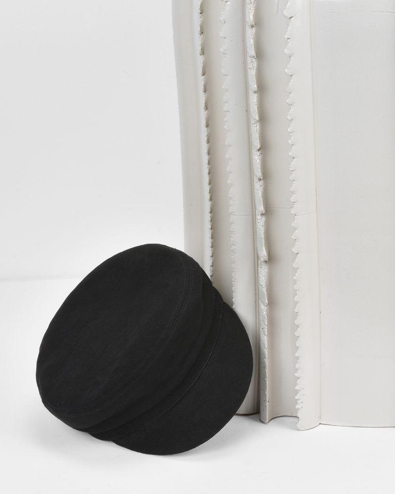 EVIE cotton cap ISABEL MARANT