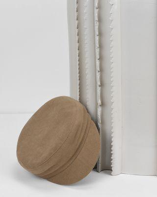 Casquette en coton EVIE