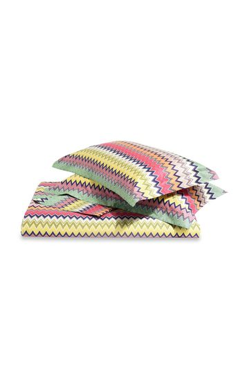 MISSONI HOME Duvet cover E TIMOTHY DUVET COVER SET m