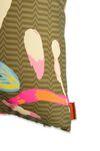 MISSONI HOME TESSA CUSHION 16x16 in. Decorative cushion E b