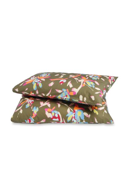 TESSA PILLOWCASES 2-PIECE SET