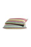 MISSONI HOME TIMOTHY PILLOWCASES 2-PIECE SET King Size Pillowcase E m