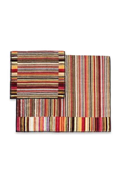 MISSONI HOME JAZZ 2-PIECE SET Brown E - Front
