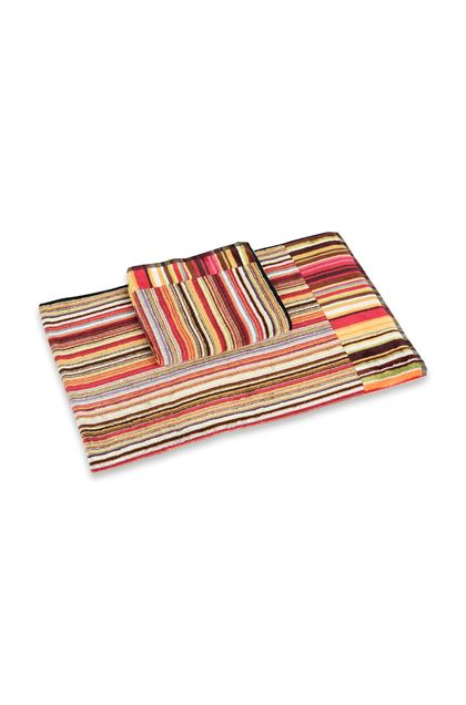 MISSONI HOME JAZZ SET 2 PEZZI Marrone E - Retro